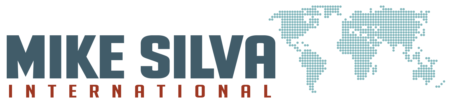 Mike Silva International